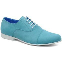 promocje - 20% Buty sznurowane Swear Jimmy 1 W Damskie Niebieskie Dostawa 2 do 3 dni