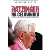 Ratzinger na celowniku (opr. miękka)