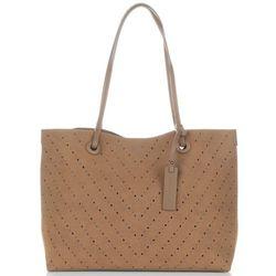 8dd24e3eb7d84 torby shopper david jones perlina w kategorii Torebki - porównaj ...