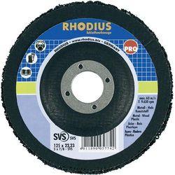 Tarcza szlifierska Rhodius 115x 22,23
