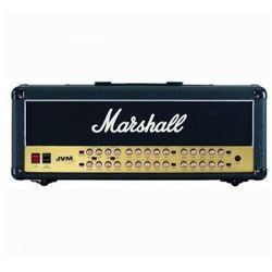 Wzmacniacz gitarowy Marshall JVM 410H