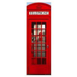 Londyn (Phone Box) - plakat