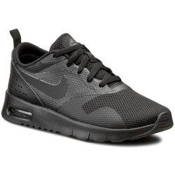 Buty NIKE - Nike Air Max Tavas (PS) 844104 005 Black/Black
