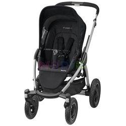 Wózek spacerowy Mura Plus 4 Maxi-Cosi (black crystal)