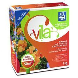 Nawóz YARA do roślin kwitnących 1 kg.