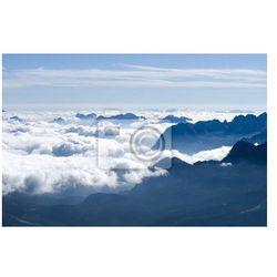 Fototapeta Dolomity - Alpy