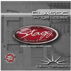 Stagg CL HT
