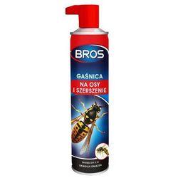 Bros Gaśnica, preparat przeznaczony do zwalczania os i szerszeni, spray 300ml