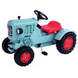 Big, Jeździk dziecięcy, Traktor Diesel ED 16 Darmowa dostawa do sklepów SMYK