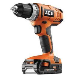 AEG BS 18 G2