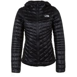 The North Face Kurtka zimowa black