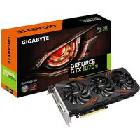 Gigabyte GeForce GTX 1070 Ti 8GB