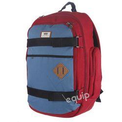 0929e87214c54 plecak vans checkerboard wmn od najdroższych - porównaj zanim kupisz