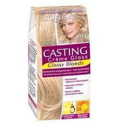 L'Oreal Paris Casting Creme Gloss farba do włosów 1013 Jasny piaskowy blond