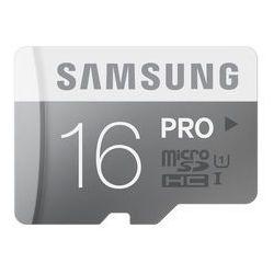 Samsung Pro microSDHC 16GB