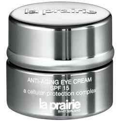 La Prairie Krem pod oczy Anti - Aging SPF 15 - 15 ml