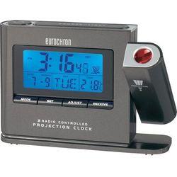 Zegar cyfrowy DCF Eurochron EFP 3000 z projektorem