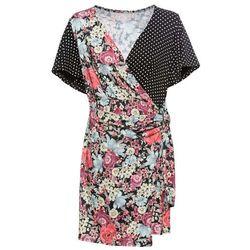 24207087c9 suknie sukienki letnie sukienki w kwiatki qed london (od Sukienka ...