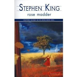 Rose Madder (opr. broszurowa)