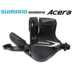 ASLM360RAC Manteka SHIMANO ACERA SL-M360 8-rzędowa (PRAWA)