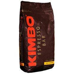 KAWA WŁOSKA KIMBO Top Flavour 1kg ziarnista