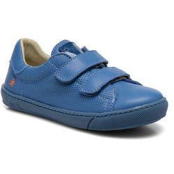 Tenisówki i trampki Art A537 Dover Dziecięce Niebieskie Dostawa 2 do 3 dni