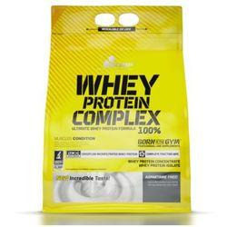 Olimp Whey Protein Complex 100% Lemon 2,27kg