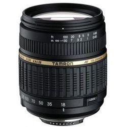 Wyprzedaż Tamron 18-200 mm F3.5-6.3 XR Di II LD obiektyw mocowanie Sony A