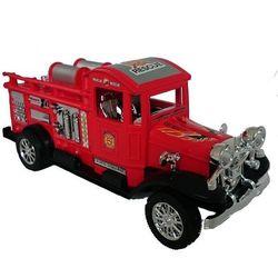 Player Speed Wóz strażacki