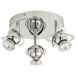 Lampy Sufitowe W Sklepie Castorama Od Spot Plafon Colours Astraea 3