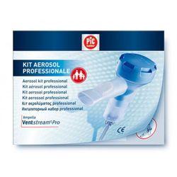 Profesjonalna komora nebulizacyjna (nebulizator) VENTSTREAM-PRO