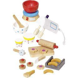 Goki, Akcesoria kuchenne, 22 elementy Darmowa dostawa do sklepów SMYK