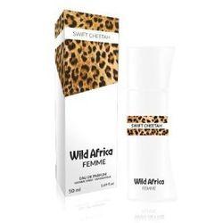 Wild Africa Perfumy dla kobiet Swift Cheetah 50ml