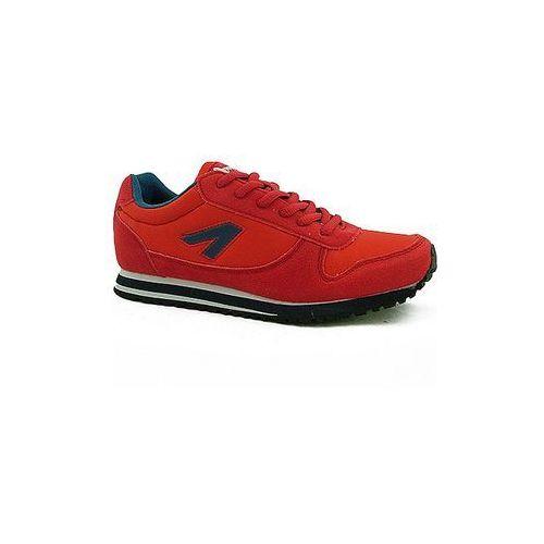 ca458ecb Adidasy damskie młodzieżowe czerwone 33101-A czerwony 37 - porównaj ...