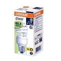 Świetlówka kompaktowa E27 15W Osram
