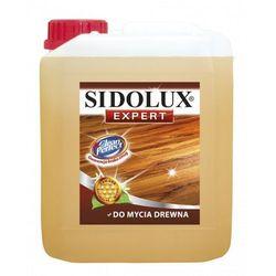 SIDOLUX 5l Expert Płyn do mycia drewna