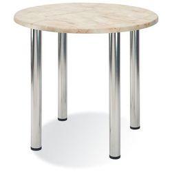 Stół Kaja okrągły 80 cm