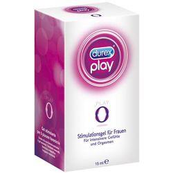 Durex Play O żel stymulujący dla kobiet 15 ml