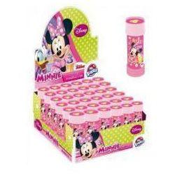 Bańki mydlane Minnie 55ml 36szt