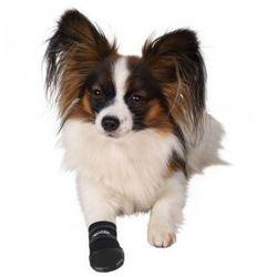 Wodoodporne buty dla psa - różne rozmiary Rozmiar:L