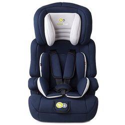 Fotelik samochodowy KinderKraft Comfort UP 9-36 kg (4 kolory)