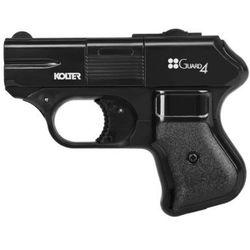 Pistolet hukowo gazowy KOLTER GUARD-4 (4.2012)