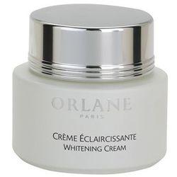 Orlane Whitening Program krem wybielający przeciw przebarwieniom skóry + do każdego zamówienia upominek.