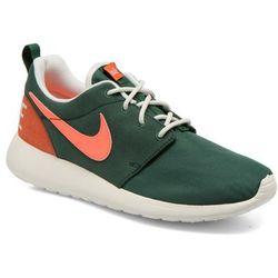 Tenisówki i trampki Nike Wmns Nike Roshe One Retro Damskie Zielone 100 dni na zwrot lub wymianę