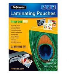 Fellowes Folia do laminowania, 5351002