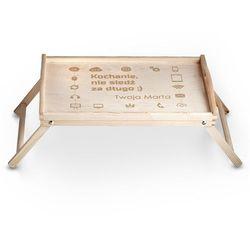 Personalizowany Stolik do Laptopa DR83