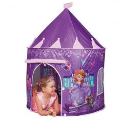 John, Jej Wysokość Zosia, namiot dziecięcy Darmowa dostawa do sklepów SMYK