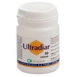 Ultradiar 30tabl. - żołądek