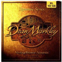 DEAN MARKLEY DM 2008 A