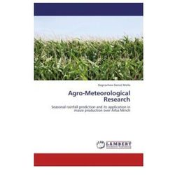 Agro-Meteorological Research